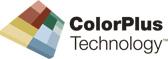 ColorPlus Technology logo