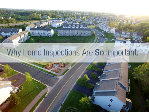 Benefits of Annual Home Exteriors Inspections